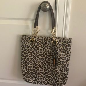 Fabulous LEATHER Cynthia Rowley bag
